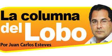 Columna del Lobo