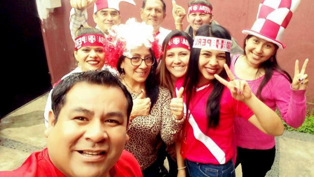 LA BARRA peruana DEL GRUPO LA RAZÓN
