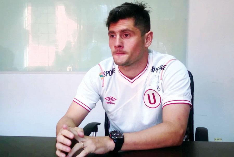 Diego Manicero