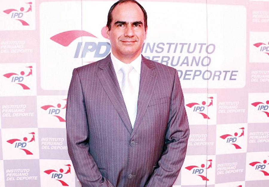 Oscar Fernández Cáceres