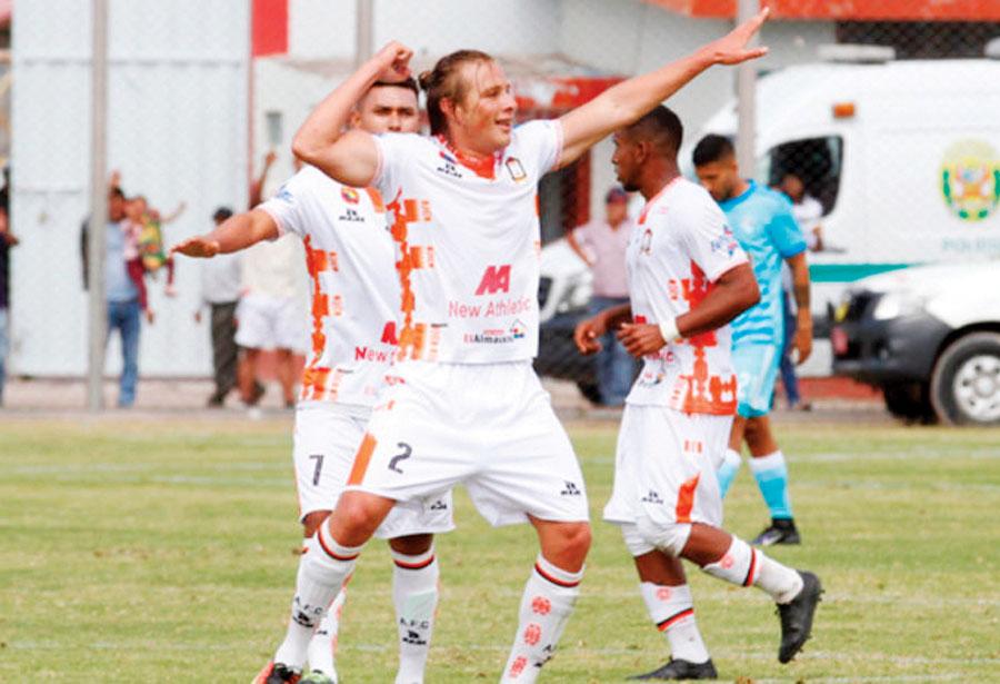 FC Ayacucho