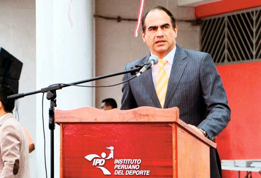Oscar Fernández