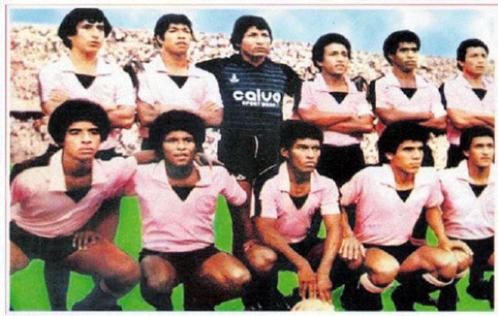 Sport Boys - 1984