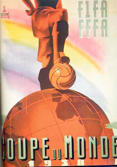 Copa del mundo 1938