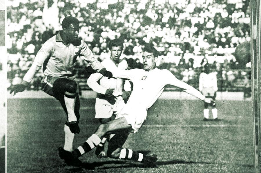 El Rey 'Pelé'