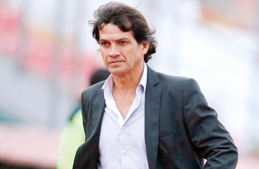Franco Navarro