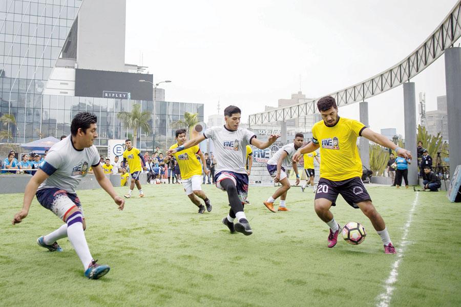 Torneo Neymar
