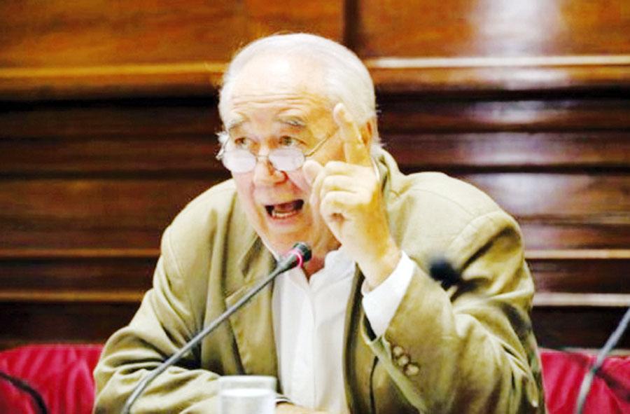 Víctor Andrés Belaunde