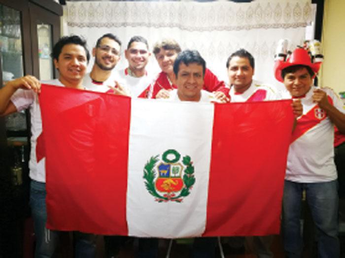 Desde Lima