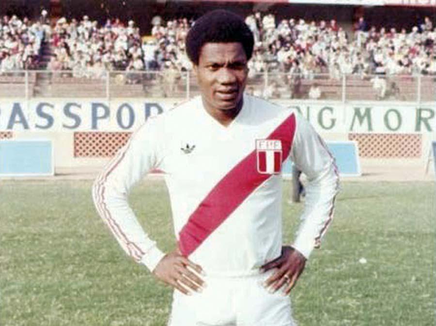 Guillermo La Rosa