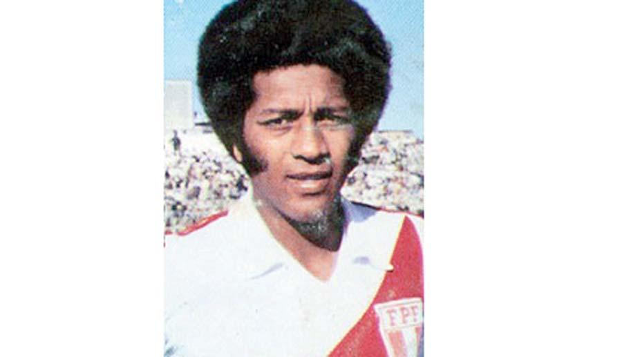 José Velásquez Castillo