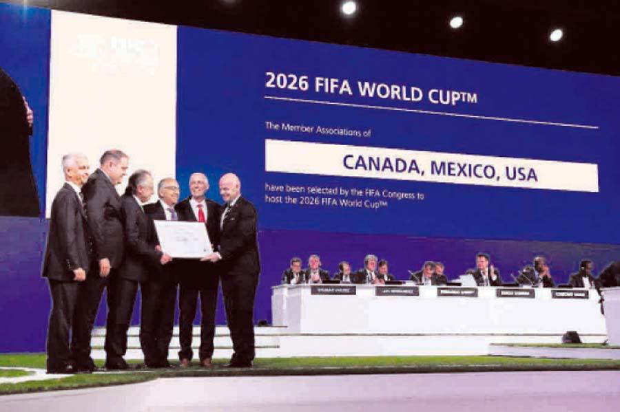 Mundial de futbol 2026