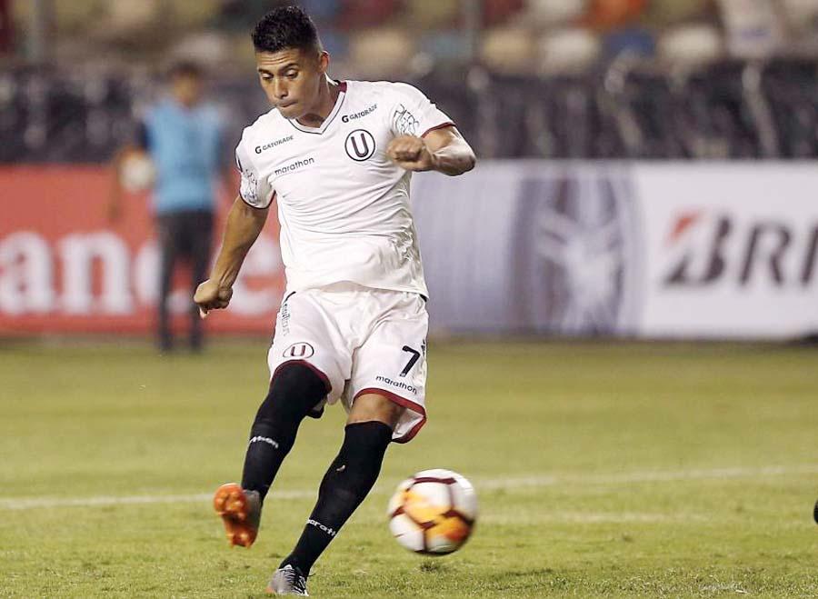 Daniel Chávez