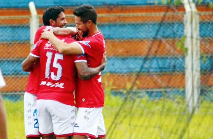 Unión Comercio superó a Garcilaso 1-0