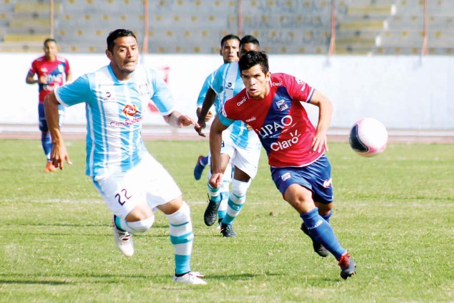 Carlos A. Mannuci se impuso 2-1 ante Alianza Atlético de Sullana