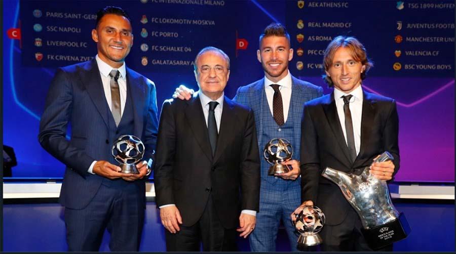 Gala de la UEFA