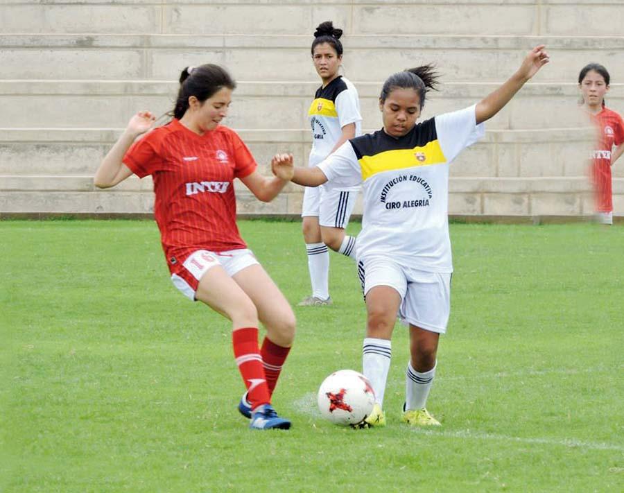n Gracias a este torneo se lanzará el primer piloto de FIFA GIRL ACADEMIA, creación de Centros de Desarrollo en Lima.