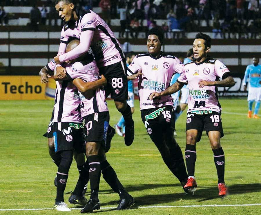 Sport Boys recibe a Ayacucho FC
