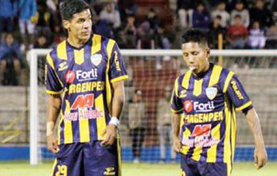 Sport Rosario recibirá a Unión Comercio