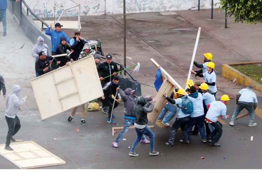 Alianza Lima recuperacion