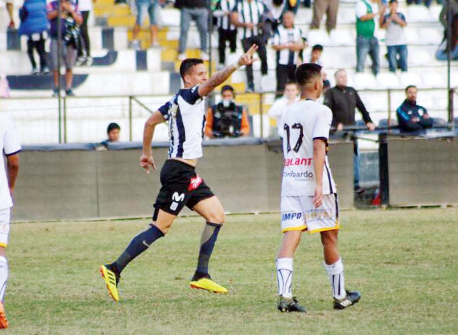 Gonzalo Godoy