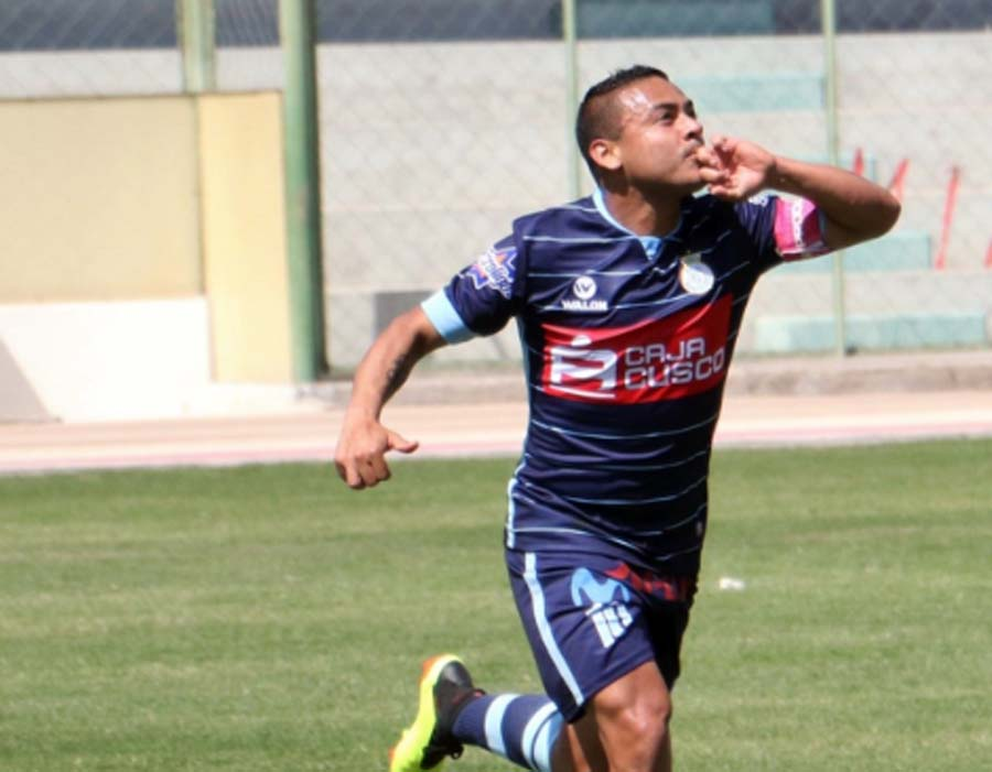 Real Garcilaso goleó 4-1 a Binacional