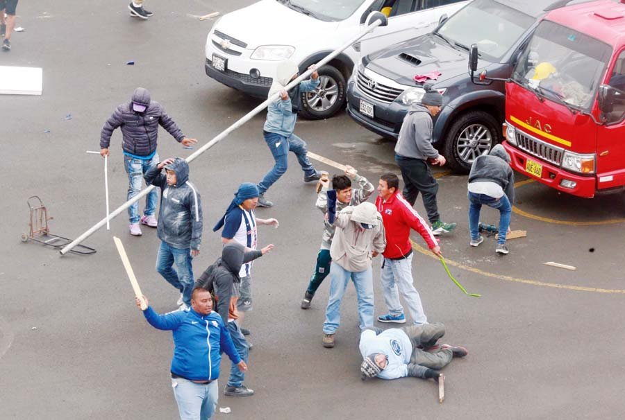 Recuperacion Alianza Lima