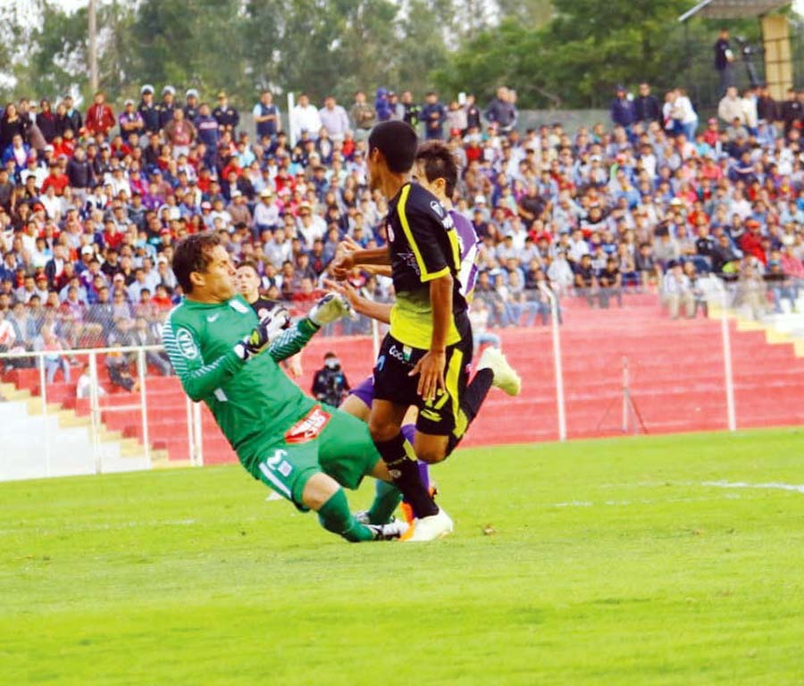 Alianza ganó 1-0 a UTC