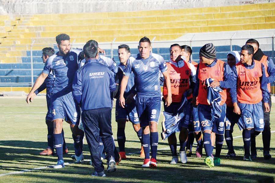 Club Deportivo Alfredo Salinas