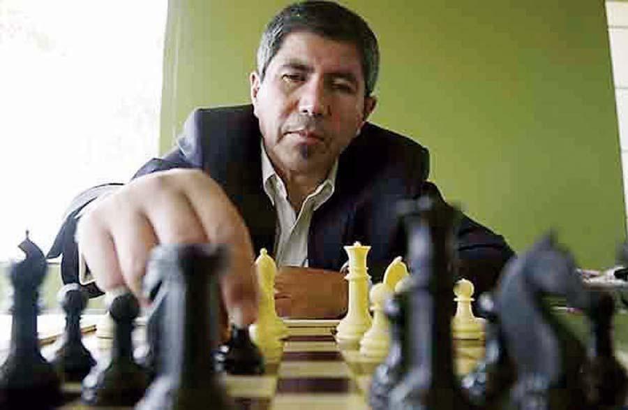 Ernesto Granda