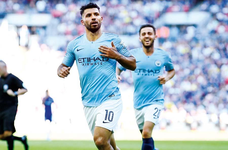 Manchester City busca triunfo de visita ante el Shakhtar