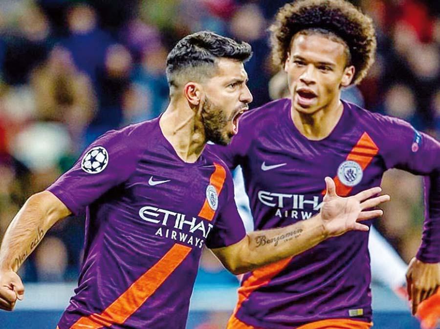 Manchester City vencio 2-1 al Hoffenheim