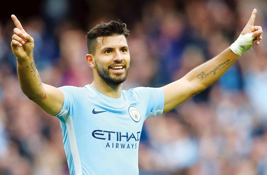 Manchester city se enfrenta ante Burnley