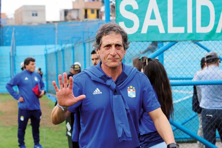 Mario Salas
