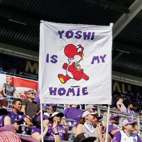 Orlando City venció por 2-1 como local al Columbus Crew por la fecha 32 de la Major League Soccer con gol de Yoshimar Yotún