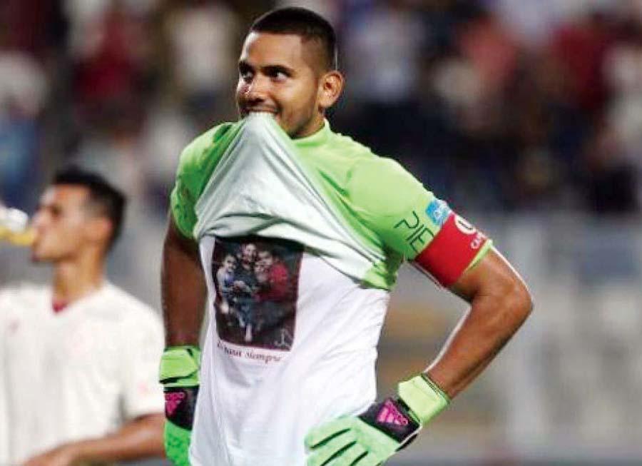 Raúl Ferández