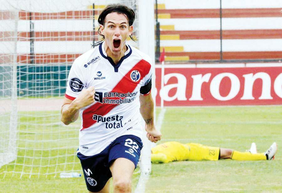 Real Garcilaso recibirá la visita de Deportivo Municipal
