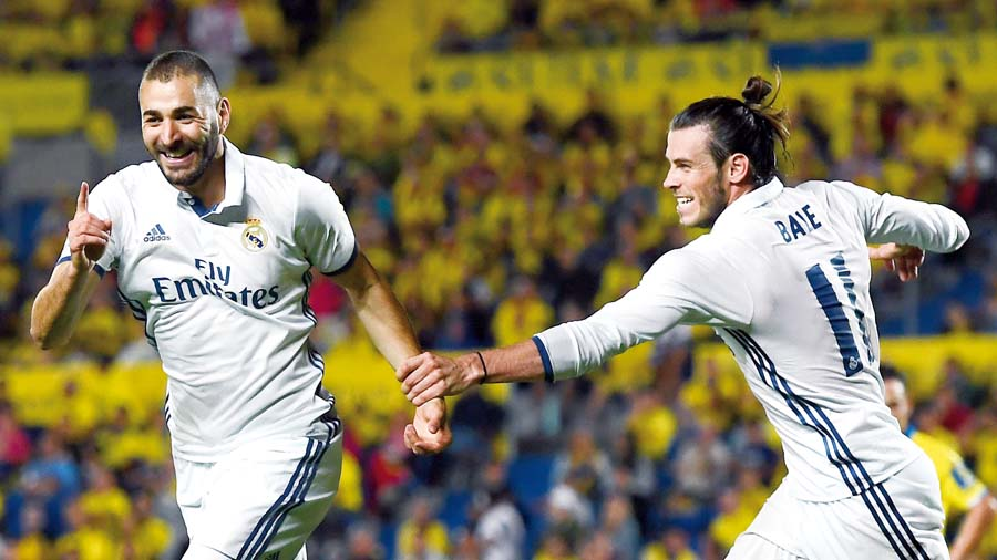 Real Madrid sale a tumbarse al Viktoria Plzen