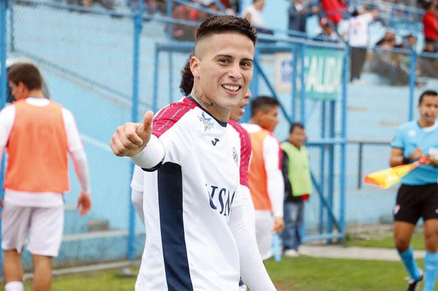 San Martín derrotó 1-0 al Boys
