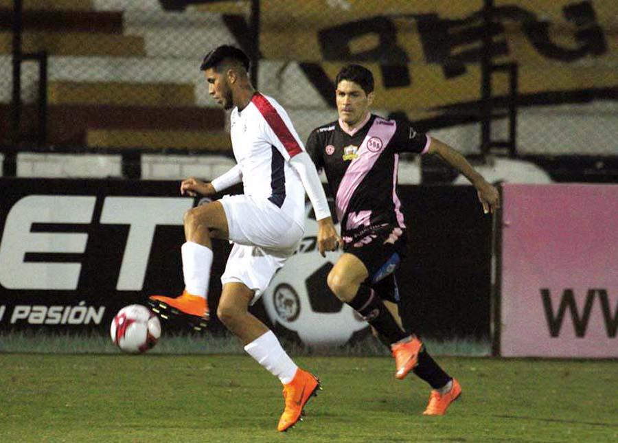 San Martín enfrentará a Sport Boys