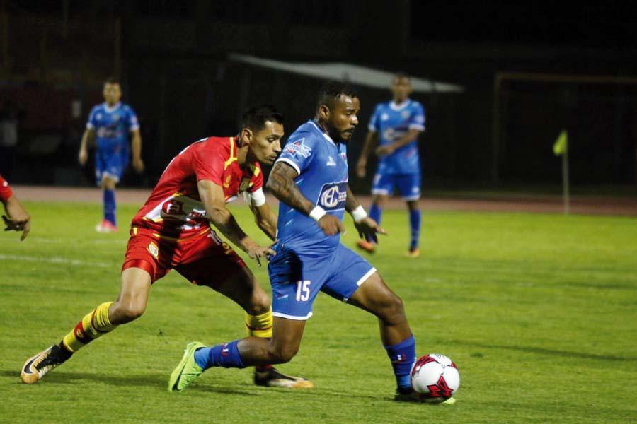 Unión Comercio recibe a Sport Huancayo