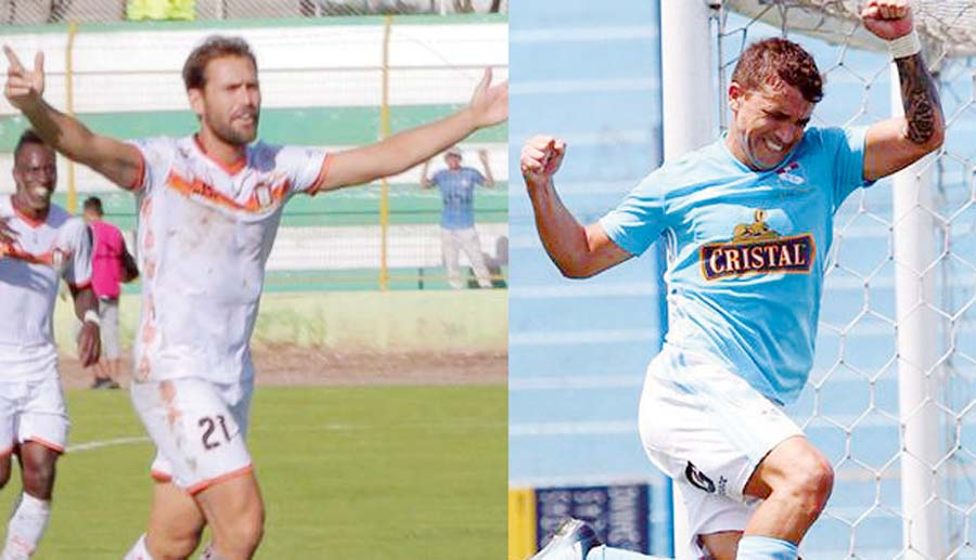 AYACUCHO FC vs CRISTAL