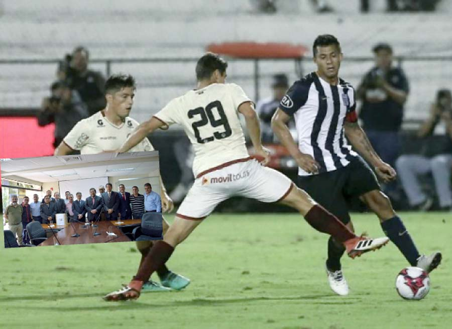 Asociación Deportiva de Fútbol Peruano
