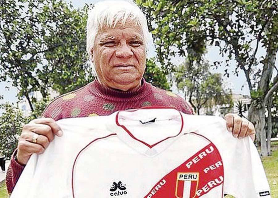 Lucho La Fuente