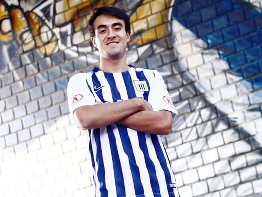 Luis Garro