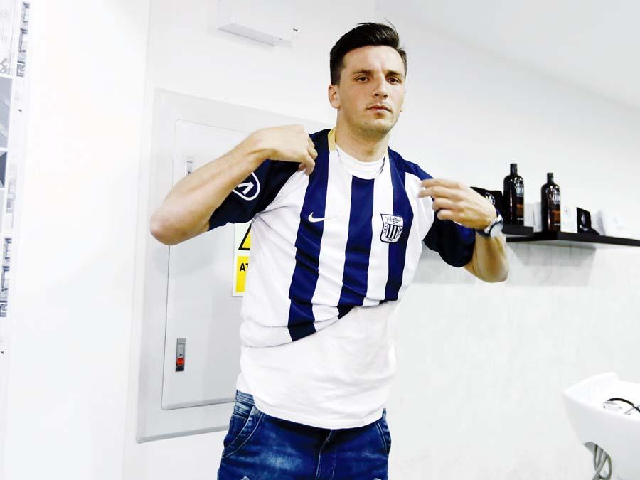 Mauricio Affonso