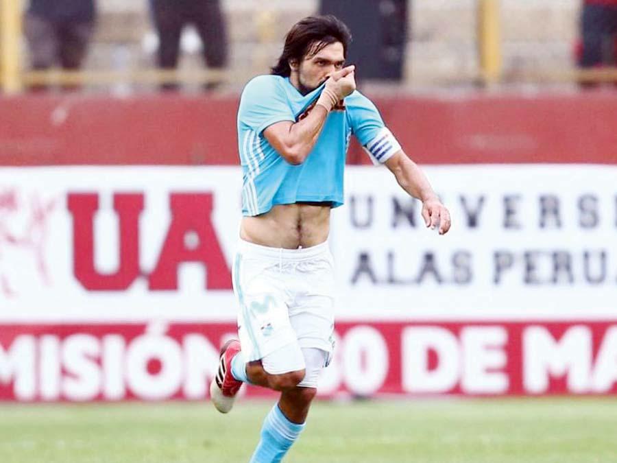 Jorge Cazulo
