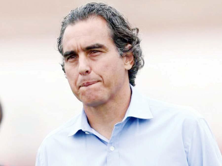 Juan Carlos Oblitas