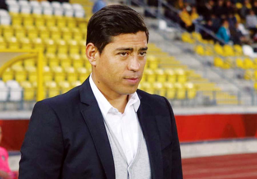 Nicolás Cordova