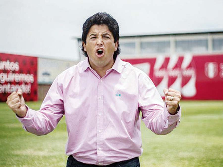 Víctor 'Chino' Rivera